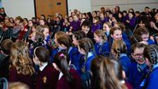 School Choir of the Year 2019 - Dungannon Junior Heat Winner