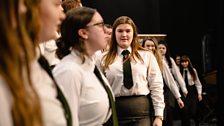School Choir of the Year 2019 - Dungannon Senior Heat