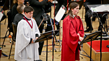 BBC Radio 2 Young Choristers of the Year