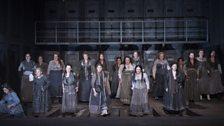 The ENO Chorus