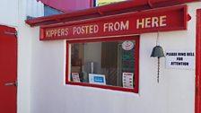 Moore's Kippers