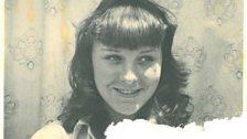 Kim, late teens