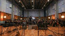 Abbey Road Studio One - 2/2