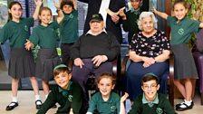 Clore Manor Home welcomes primary school children