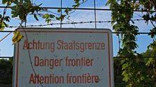 Austro-Hungarian Border