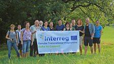 The European Greenbelt Team