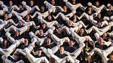 The Chorus of Opera North
