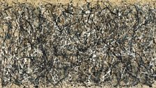 Episode 18:   One:Number 31 by Jackson Pollock (1950)