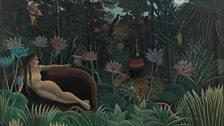 Episode 27: The Dream by Henri Rousseau (1910)