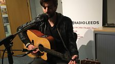 Will Purdue live in session on The Durbervilles Folk & Roots Show