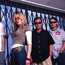 Sweet Catatonia