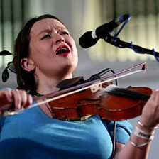 Maggie's Song (feat. Eliza Carthy)