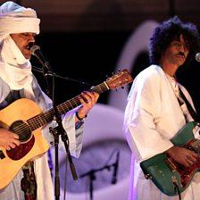 Tenere Taqqim Tossam (feat. Kyp Malone & Babatunde Adebimpe)