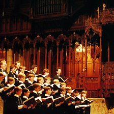 God Rest You Merry, Gentlemen (feat. Choir of King's College, Cambridge)