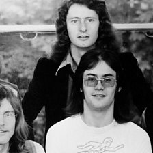 In the Land of Grey and Pink (BBC Sounds of the Seventies Session, 11 Mar 1971)