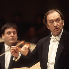 Symphony No 6 in F major, Op 68, 'Pastoral' (2nd mvt) (feat. Arnold Schönberg Chor, Robert Holl, The Chamber Orchestra of Europe, Charlotte Margiono, Rudolf Schasching, Erwin Ortner & Birgit Remmert)