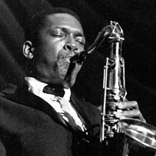 The Rough Guide to John Coltrane: Birth of a Legend