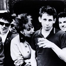 Streams of Whiskey (John Peel Session, 10 Apr 1984)