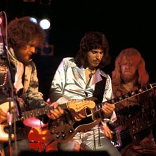 Bachman–Turner Overdrive