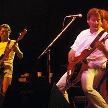 Dancing The Night Away  (John Peel session 12.09.1977)