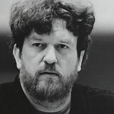 Oliver Knussen - Choral. BBC Symphony Orchestra, conducted by the composer