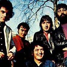 Mr Money - Paris Theatre 1975