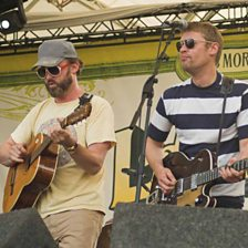 It's Coming Down