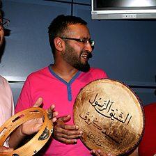 Talal Badru Alayma