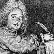 Les Elemens: simphonie nouvelle for 2 violins, 2 flutes & b.c.