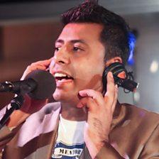 The Folk King (feat. A.S. Kang, Sukshinder Shinda, Manmohan Waris, Malkit Singh, Balwinder Safri & Jazzy B)