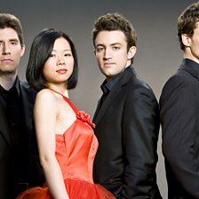 Quartet in A major Op.41`3 for strings