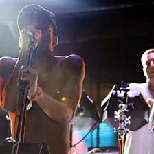 Reckless With Your Love Performed Live At Maida Vale