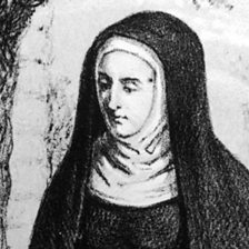 Monk and the Abbess O Ecclesia