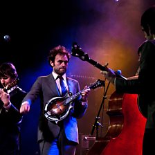 Punch Brothers: Don't Need No