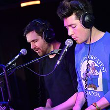Flaws (Radio 1 Live Lounge 10 Feb 2014)