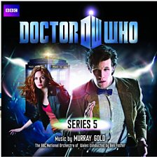 Doctor Who: Series 5 Official Soundtrack