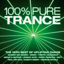 100 Percent Pure Trance
