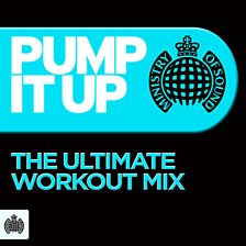 Pump It Up - The Ultimate Workout Mix