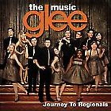 Glee   The Music:   Journey To Regionals