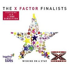 Wishing On A Star (feat. JLS And One Direction)