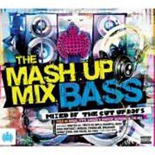 The Mash Up Mix Bass