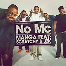 No MC (feat. Scratchy, J2K)