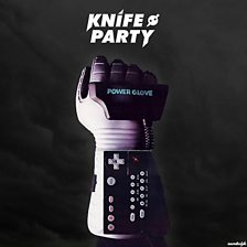 Power Glove (Adam F Edit)