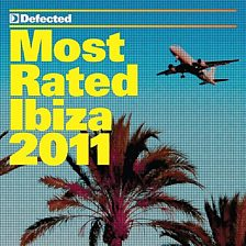Most Rated Ibiza 2011
