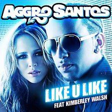 Like U Like (feat. Kimberley Walsh)