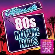 Ultimate 80s Movie Hits