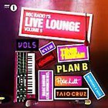 BBC Radio 1's Live Lounge: Volume 5