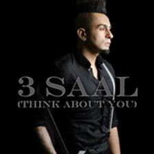 3 Saal (Think About You)