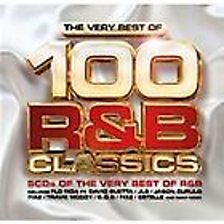 The Very Best Of 100 R&B Classics