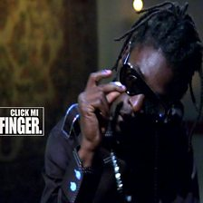 Click My Finger